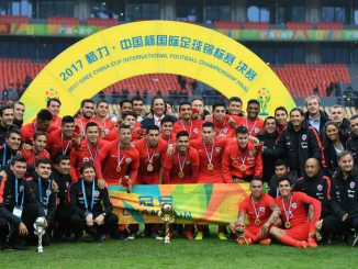 china chile cup