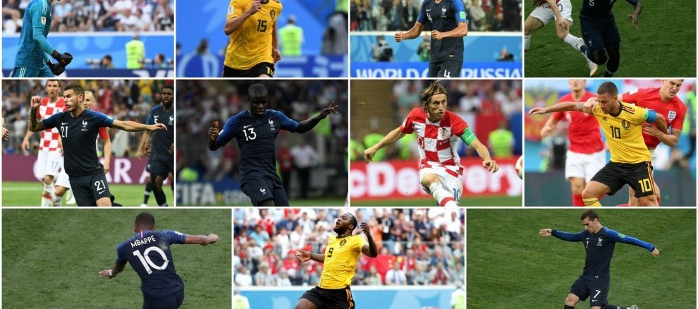 once mundial